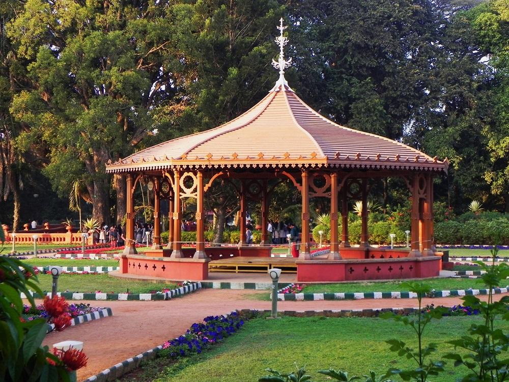 لال باغ هند