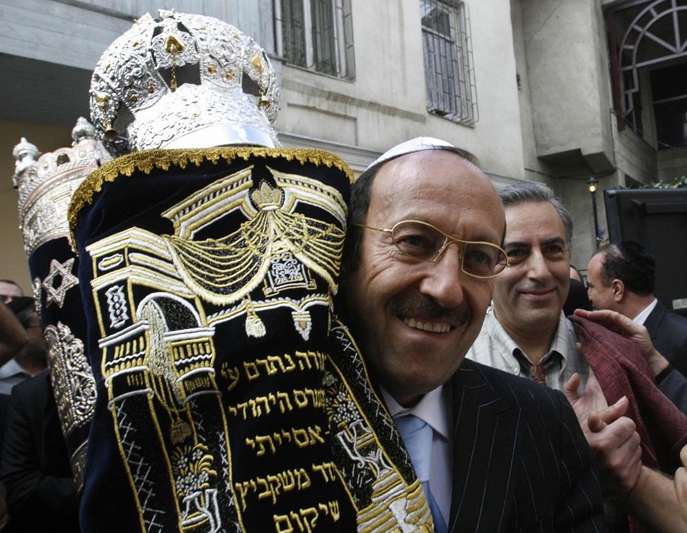 وجود بسیار یهودی ها در گرجستان آن را به قدیمی ترین کشور با جامعه یهودی تبدیل کرده است