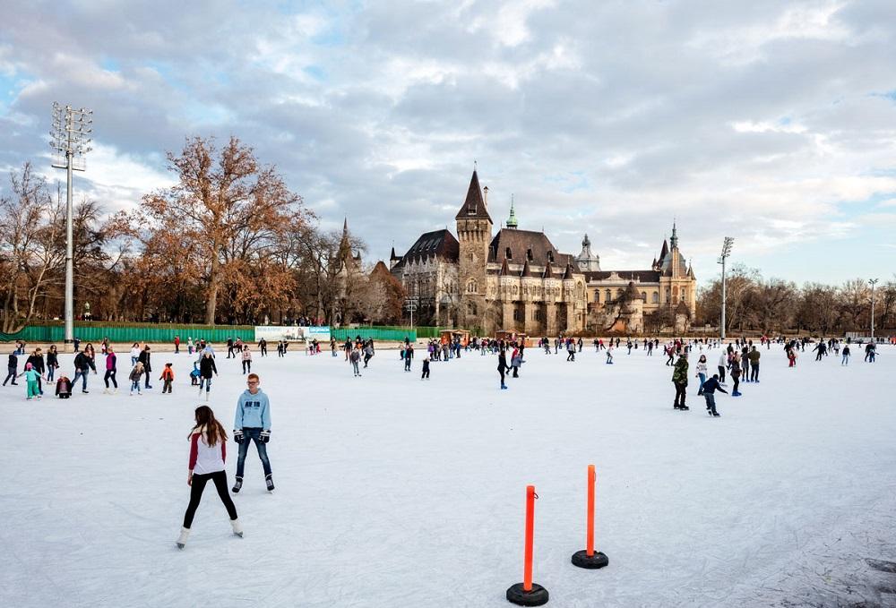 تفریحات فوق العاده ای میتوان در فصل زمستان در ترکیه داشت