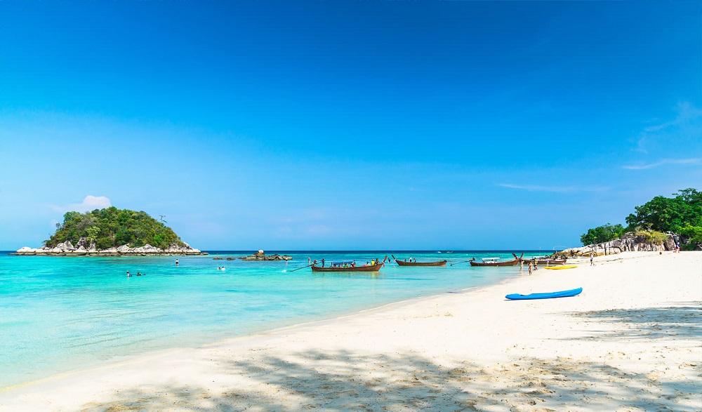 کو لیپه تایلند