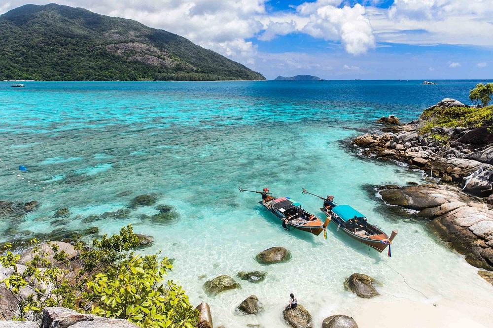 کو تاروتائو تایلند