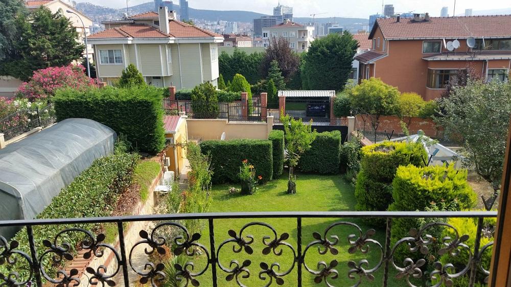 هزینه اجاره آپارتمان در استانبول
