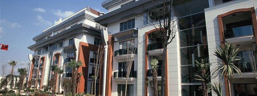 مزایای اجاره آپارتمان در استانبول