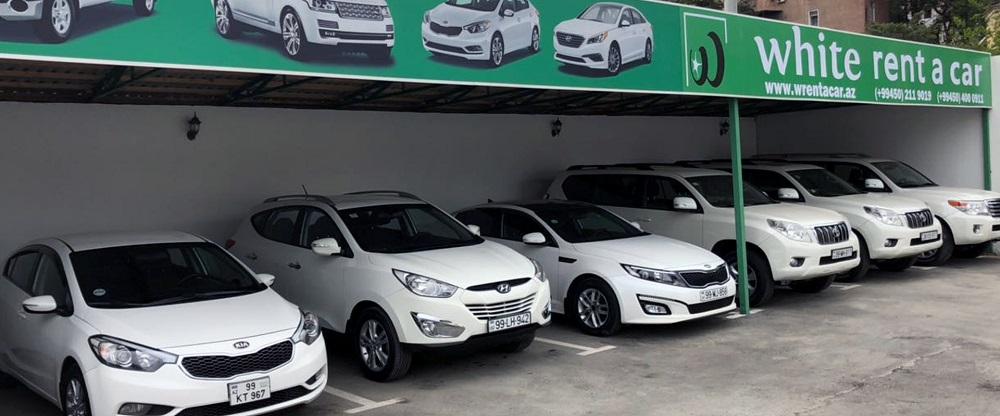 خرید ماشین از باکو آذربایجان