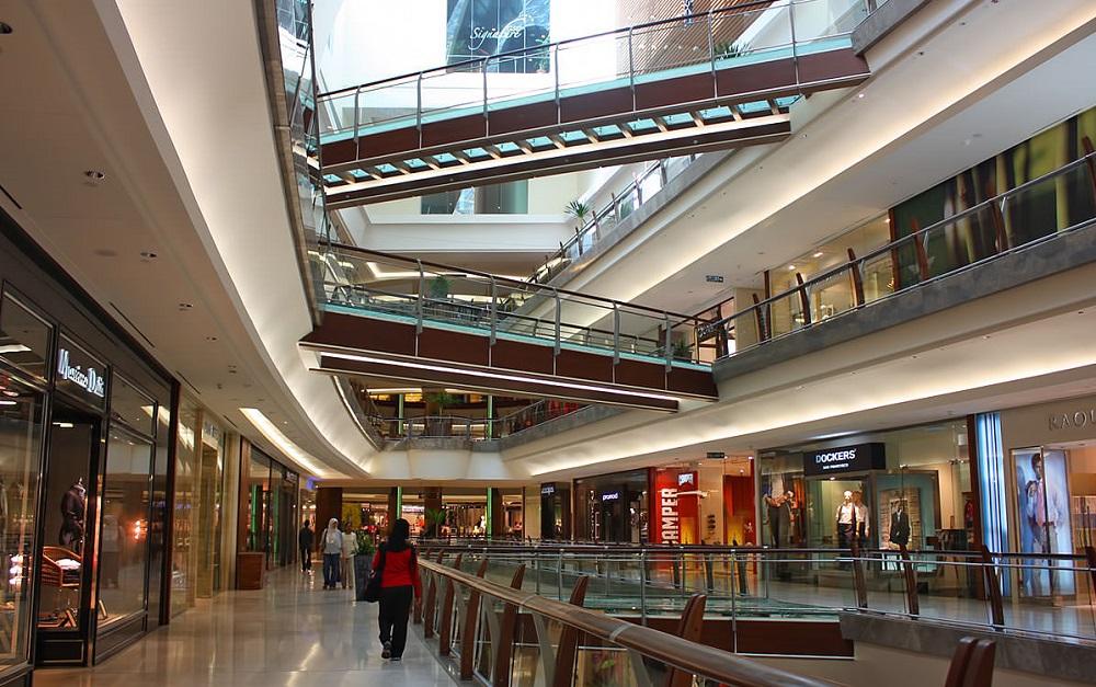 مرکز خرید گاردن کوالالامپور مالزی