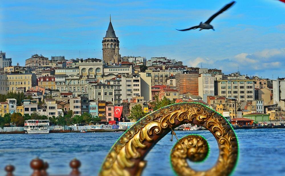 بهترین زمان برای سفر به تور استانبول نوروز 98