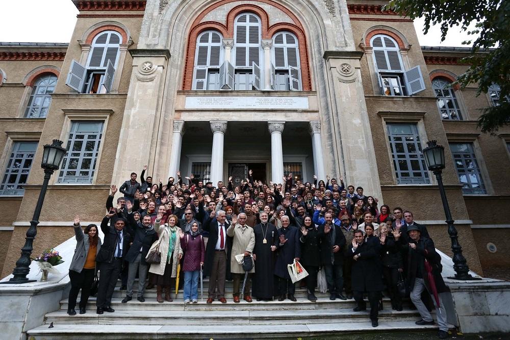 مدرسه رهبان اکلو استانبول
