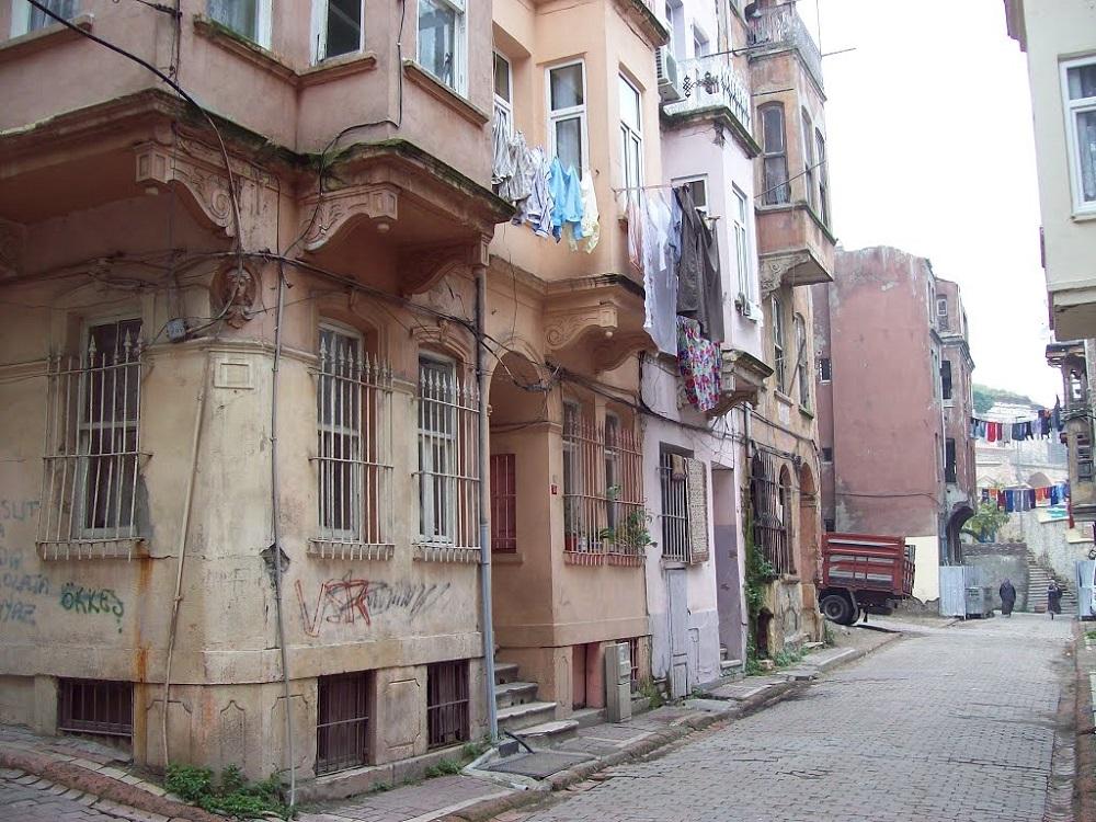 محله عبدی سوباسی استانبول