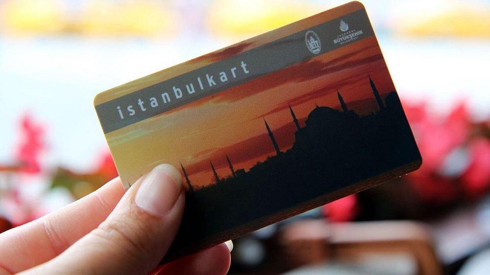 نحوه تهیه استانبول کارت