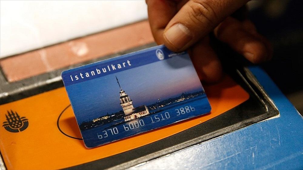 از کجا کارت استانبول را تهیه کنیم؟