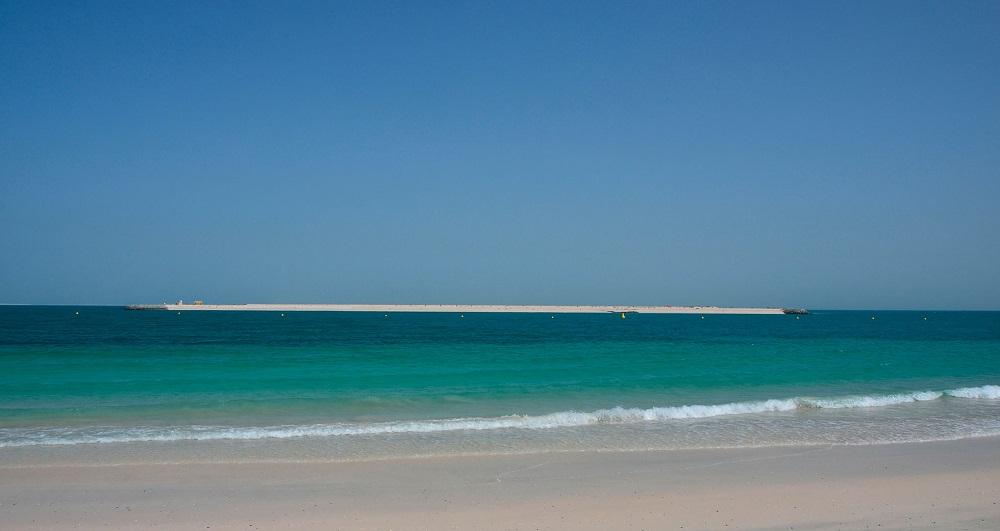 ساحل عمومی جمیرا دبی