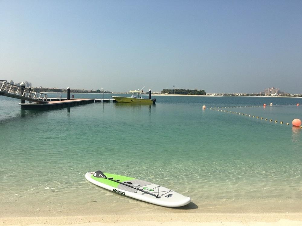 ساحل الصفوح دبی