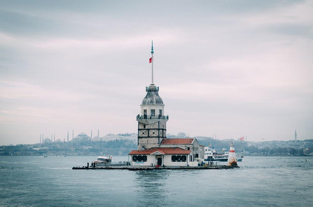 جاذبه های گردشگری در تنگه بسفر استانبول