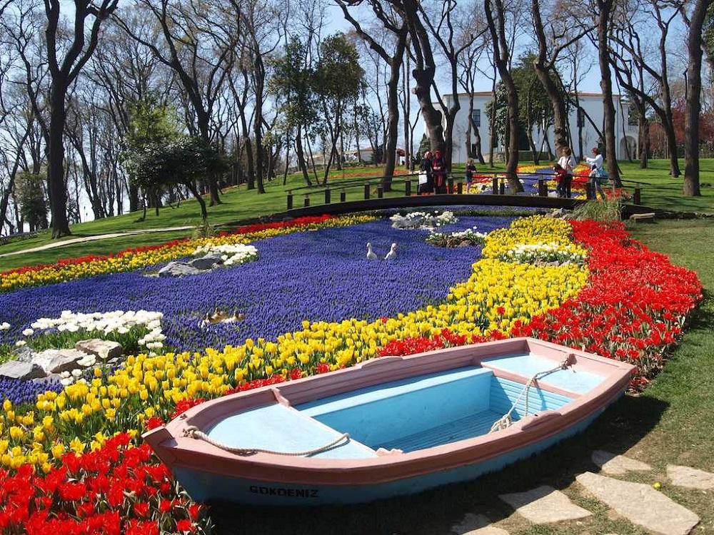 محله های تنگه مهم بسفر استانبول