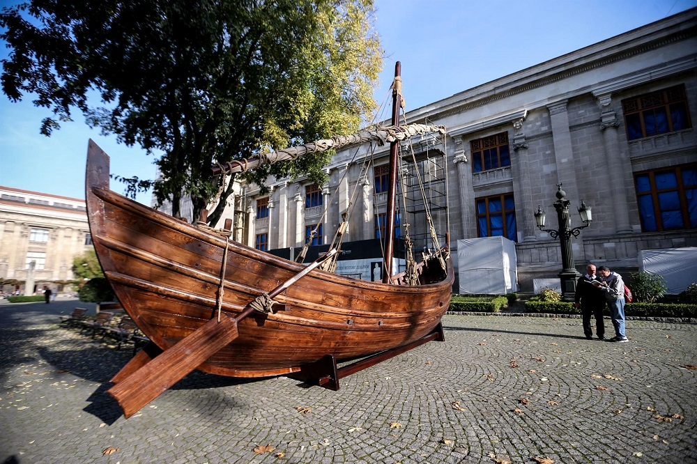موزه های معروف در اطراف تنگه بسفر استانبول
