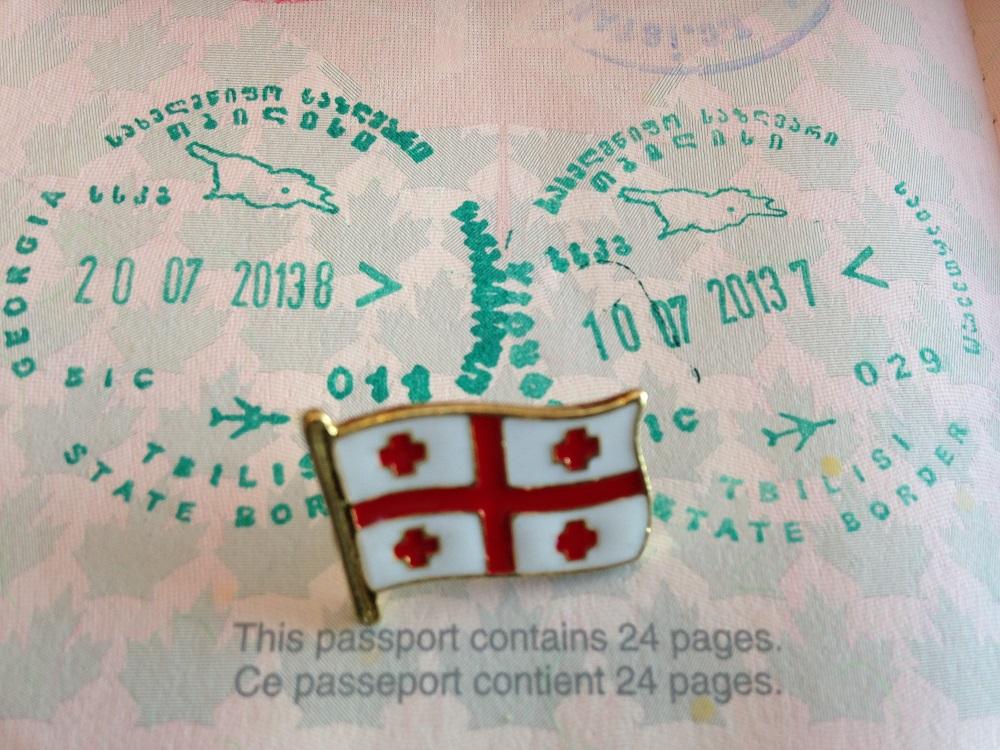 اقامت گرجستان 2019