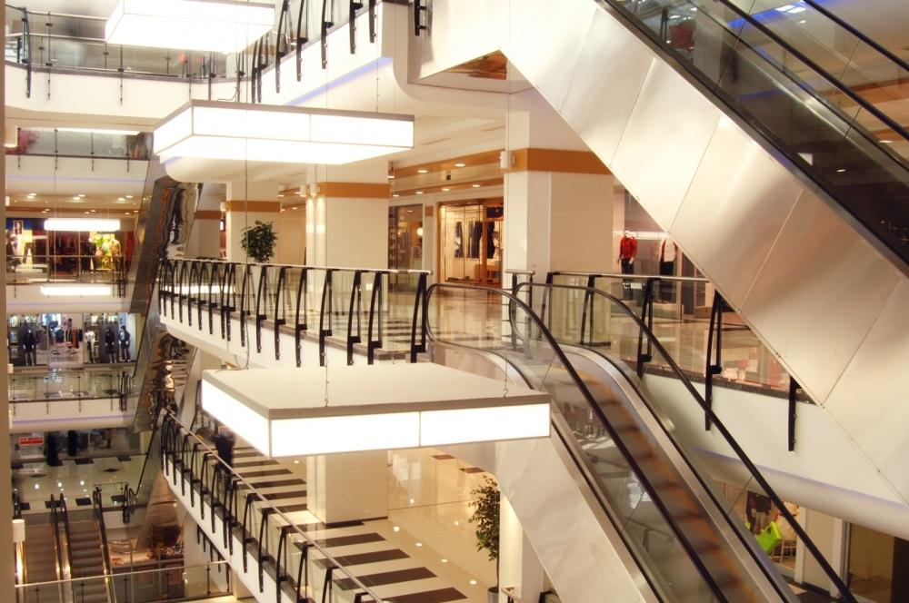 فروشگاه ها و مغازه های مرکز خرید آتیروس استانبول