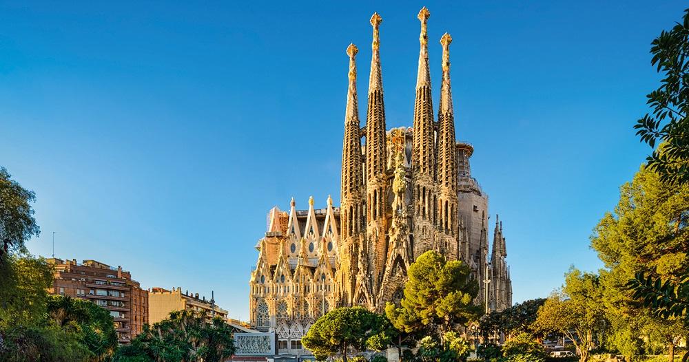 تاریخچه این شهر استثنائی اسپانیا