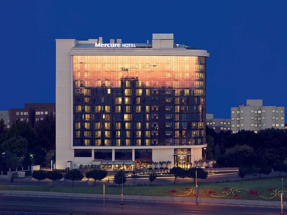 هتل های محله سلطان احمد استانبول