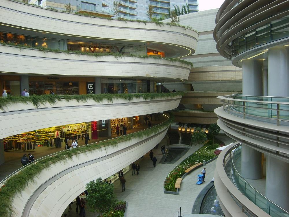 مراکز خرید محبوب در قسمت اروپایی استانبول