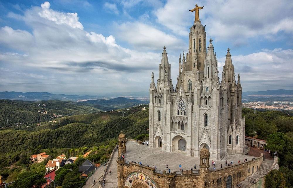 معبد قلب مقدس