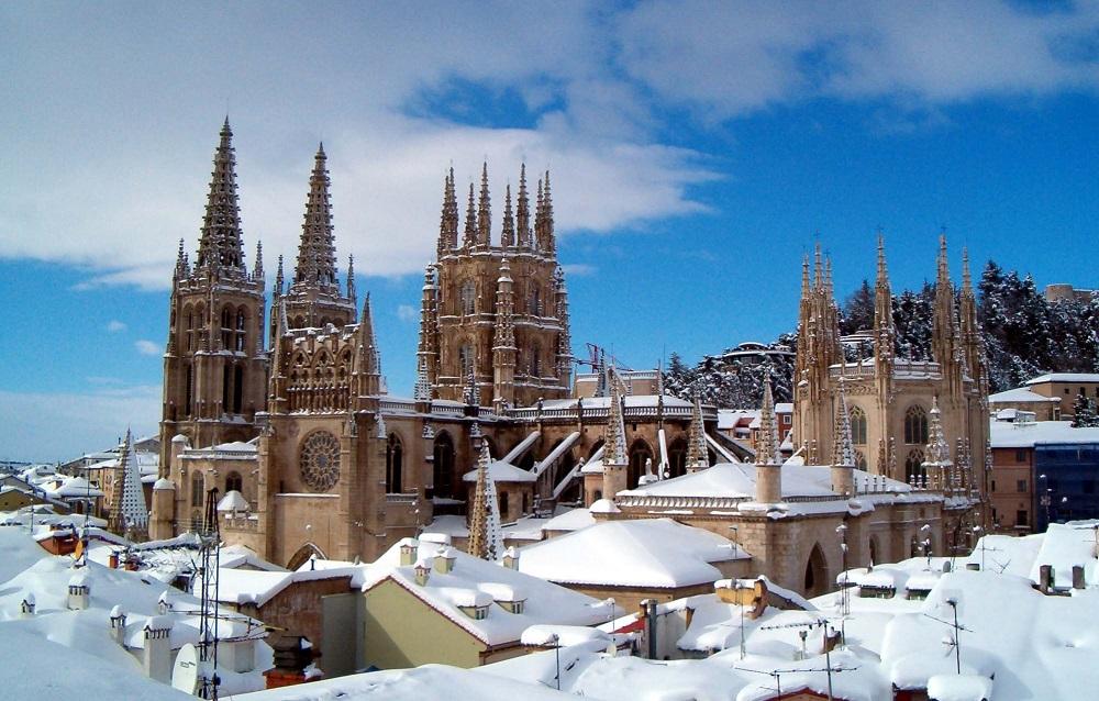 زمستان، ماه ژانویه تا آپریل (۱۱ دی تا ۱۰ اردیبهشت)