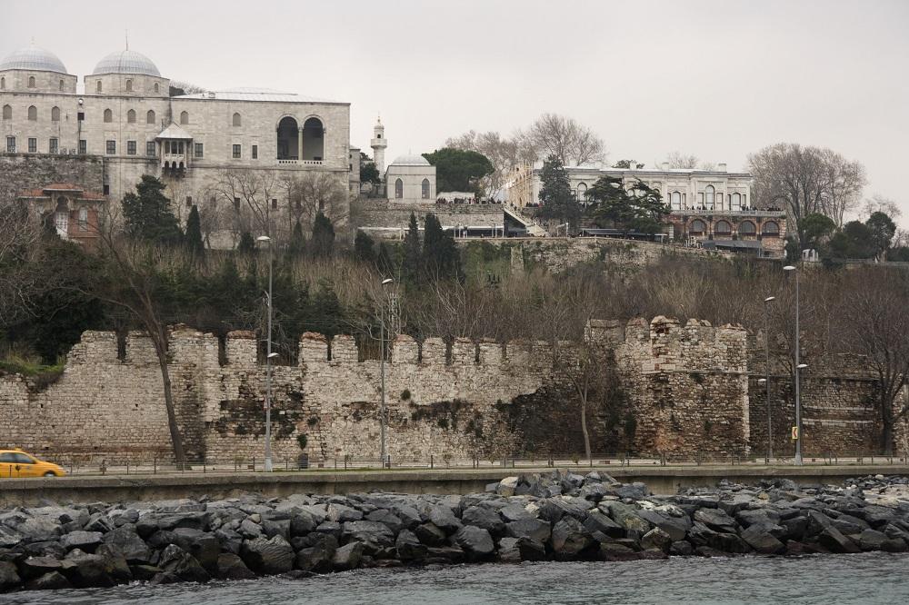 منطقه فاتیح استانبول