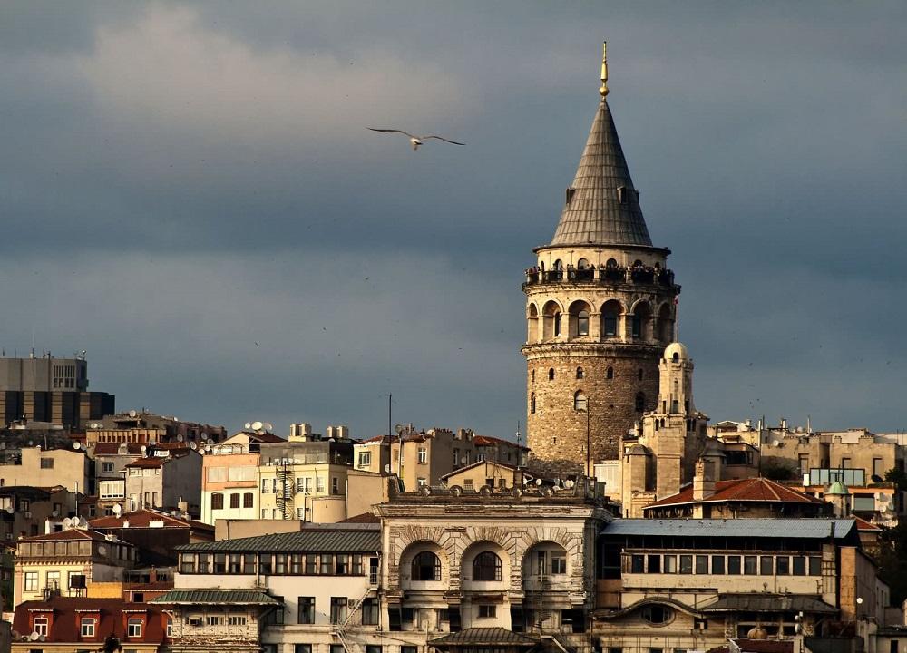 محله گالاتای استانبول