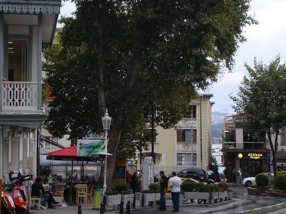 مراکز خرید محله ببک