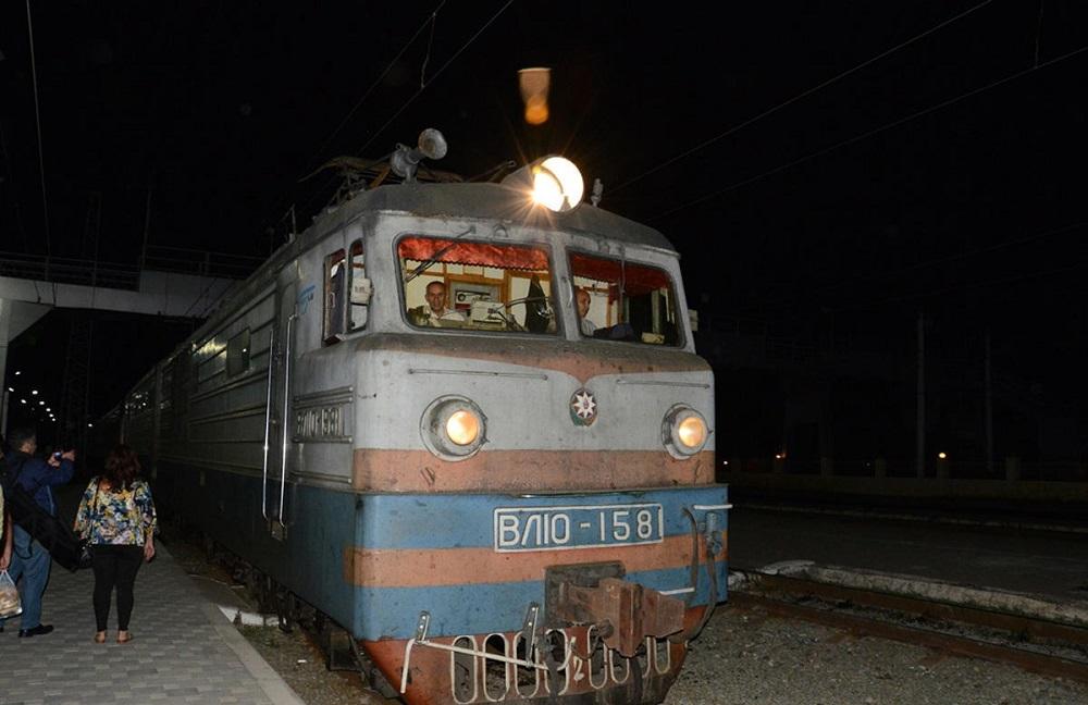شرایط خرید بلیط های قطار آستارا باکو