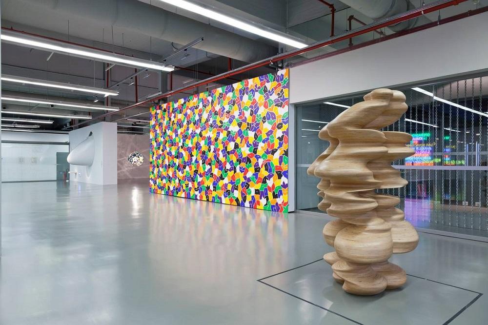 موزه هنرهای مدرن استانبول