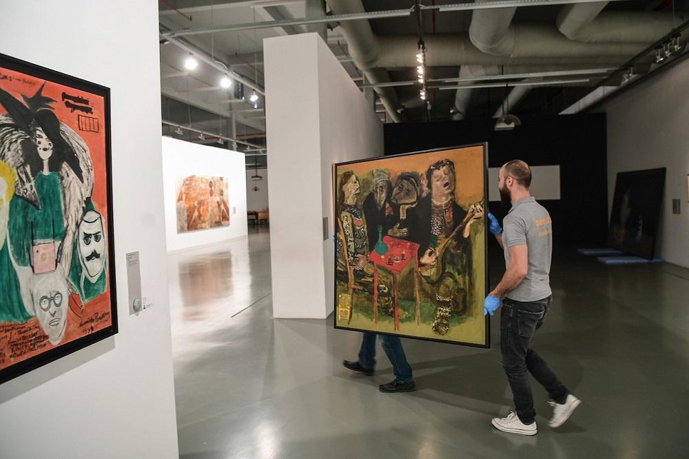 هزینه بلیط و ساعات بازدید از موزه هنرهای مدرن استانبول