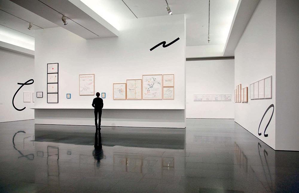 تاریخچه موزه هنرهای معاصر بارسلونا
