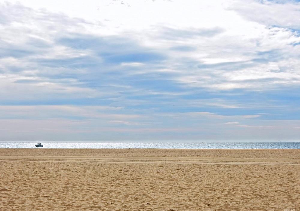 ساحل اوکاتا بارسلونا