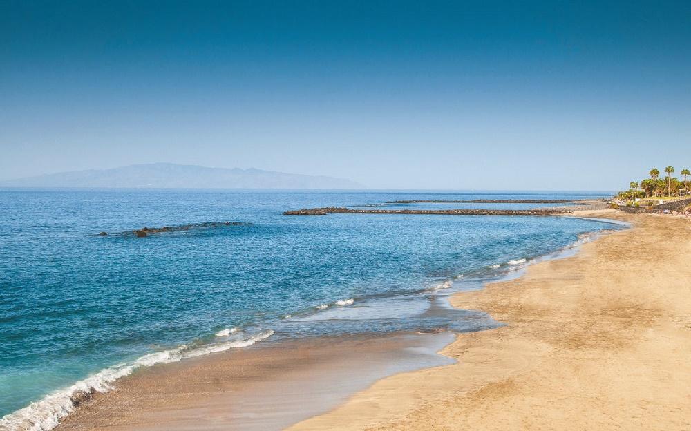دیگر جاذبه های گردشگری تنریف اسپانیا