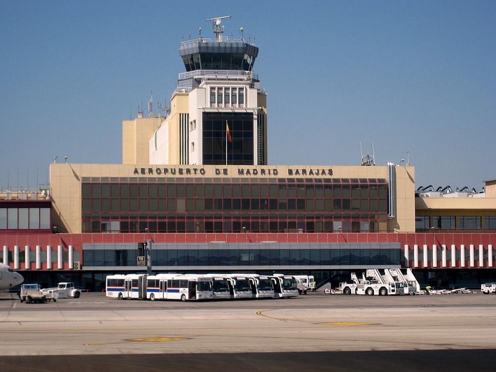 افتخارات این فرودگاه بین المللی