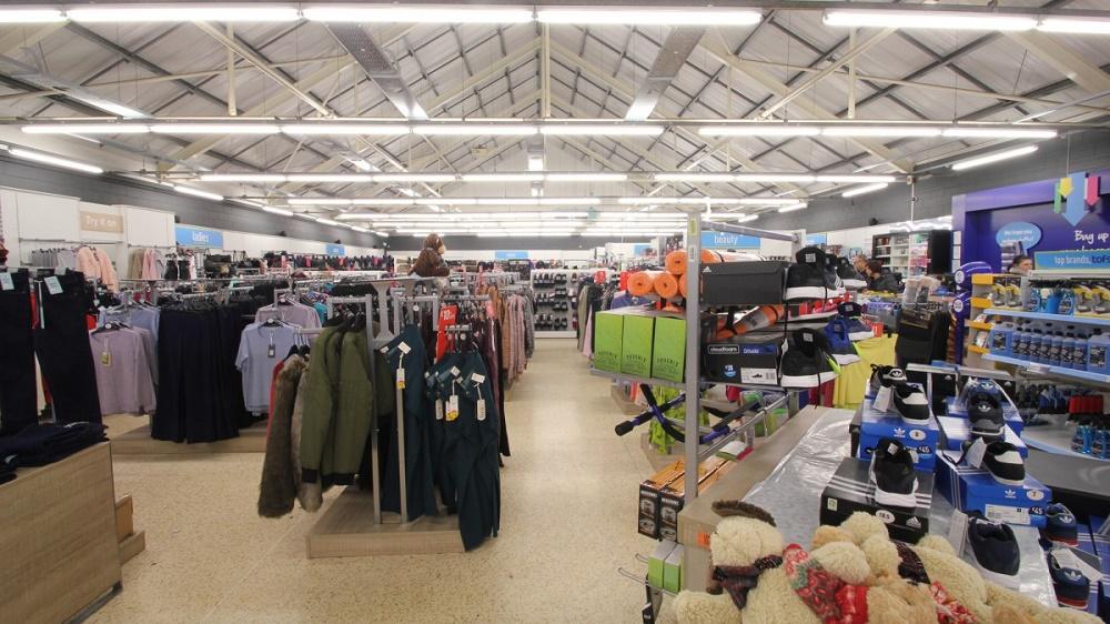 فروشگاه ها و محصولات مرکز تجاری تاشیر ایروان