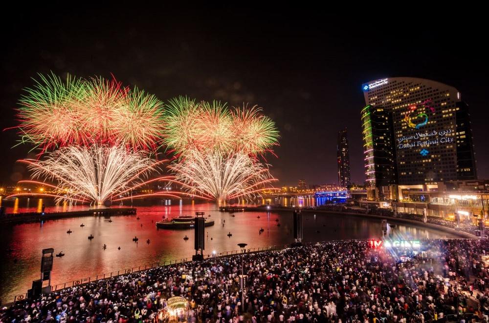 کشور امارات، بهترین مکان برای خرید