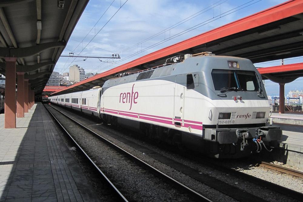 شماره تلفن های اتوبوس و قطار در اسپانیا :