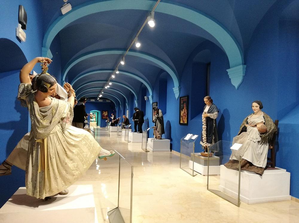موزه های مهم شهر والنسیا