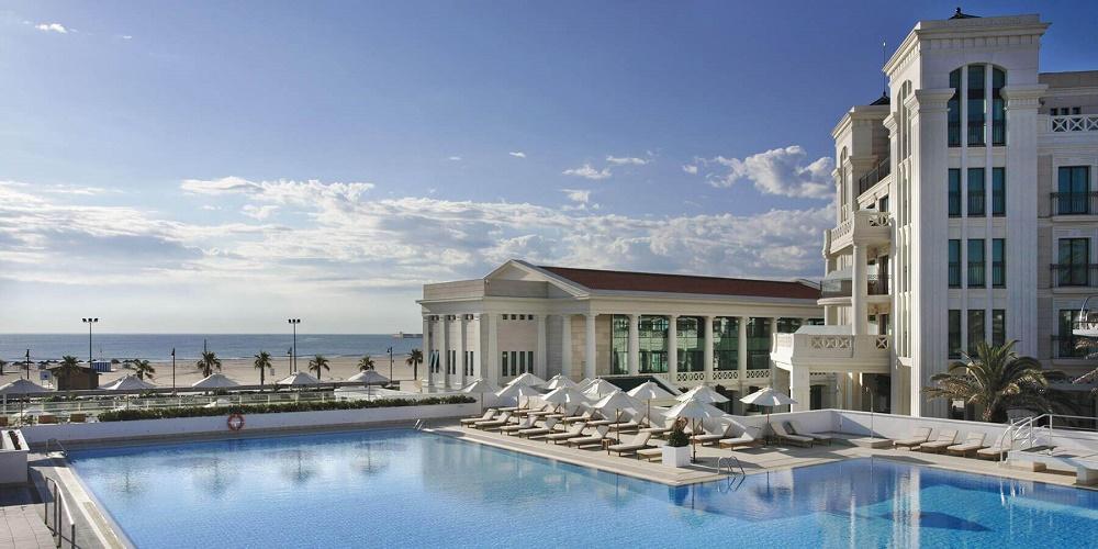 هتل های پیشنهادی شهر والنسیا