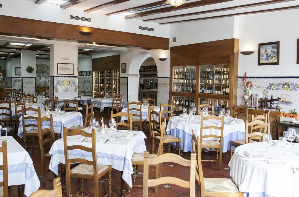 بهترین رستوران های شهر والنسیا