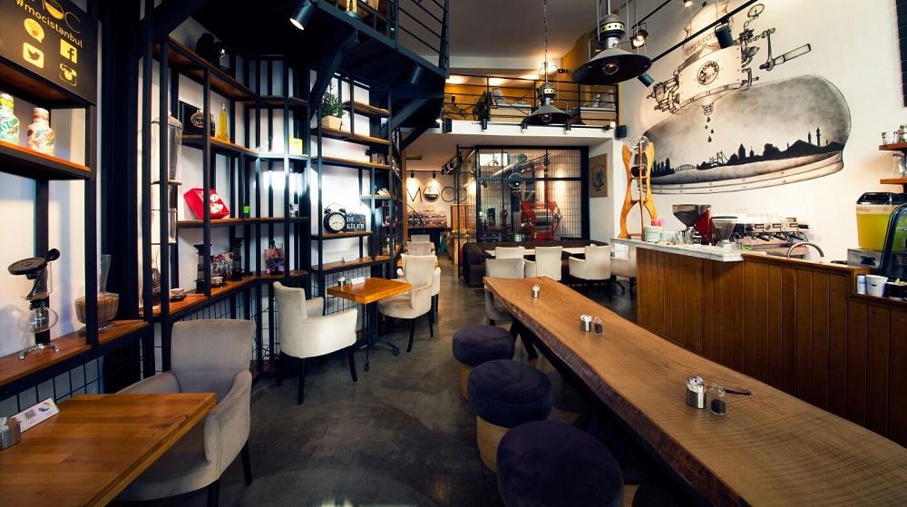 کافه موک استانبول