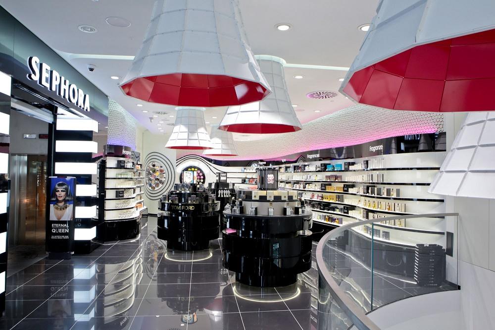 مراکز خرید در شهر میلان ایتالیا