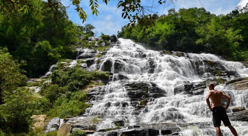 آبشار مائی یا تایلند