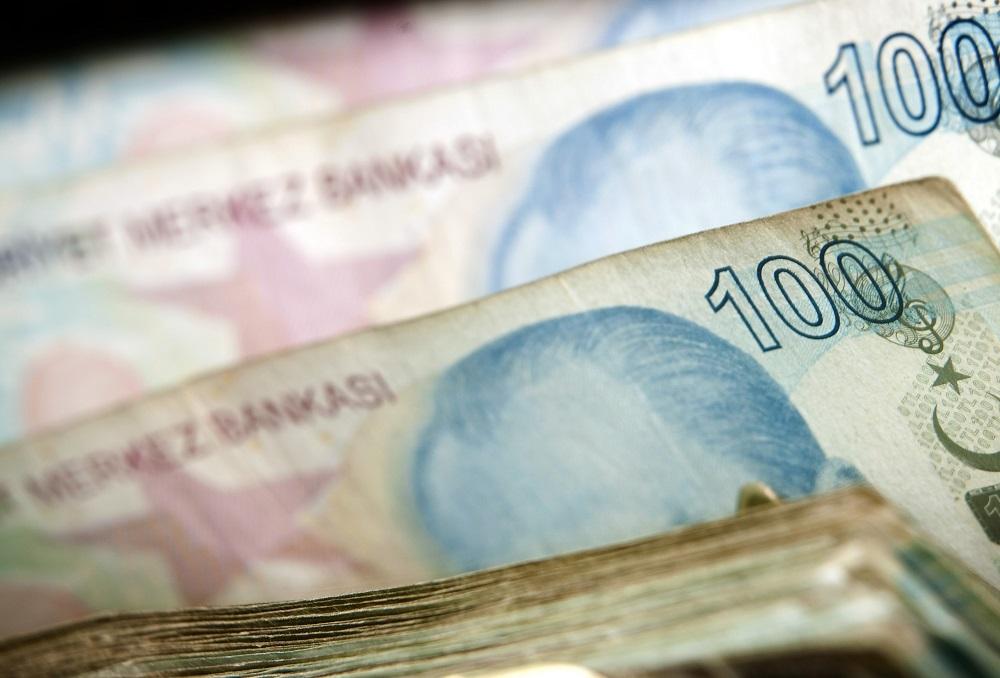 صرافی آتاسال استانبول