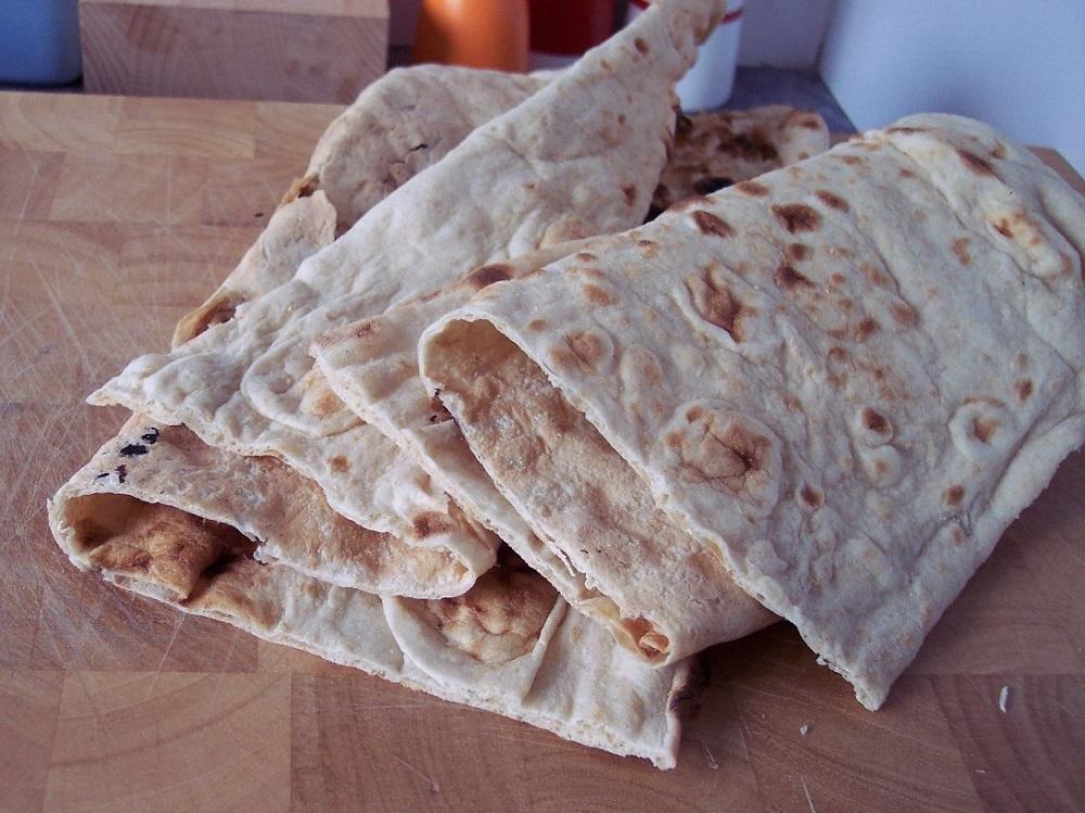اهمیت نان در فرهنگ ترکی