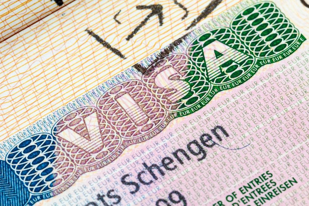 ویزا شنگن چیست؟