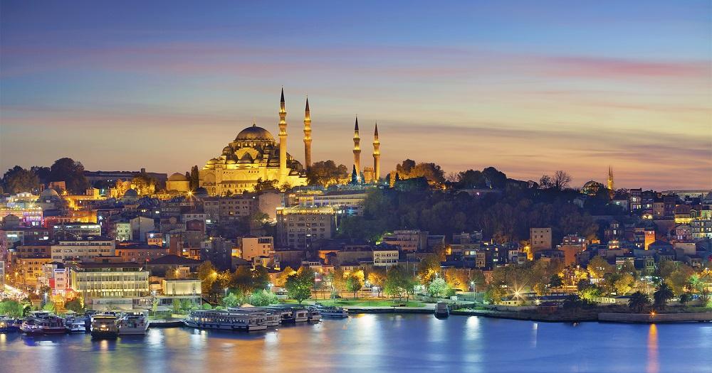 کشور ترکیه