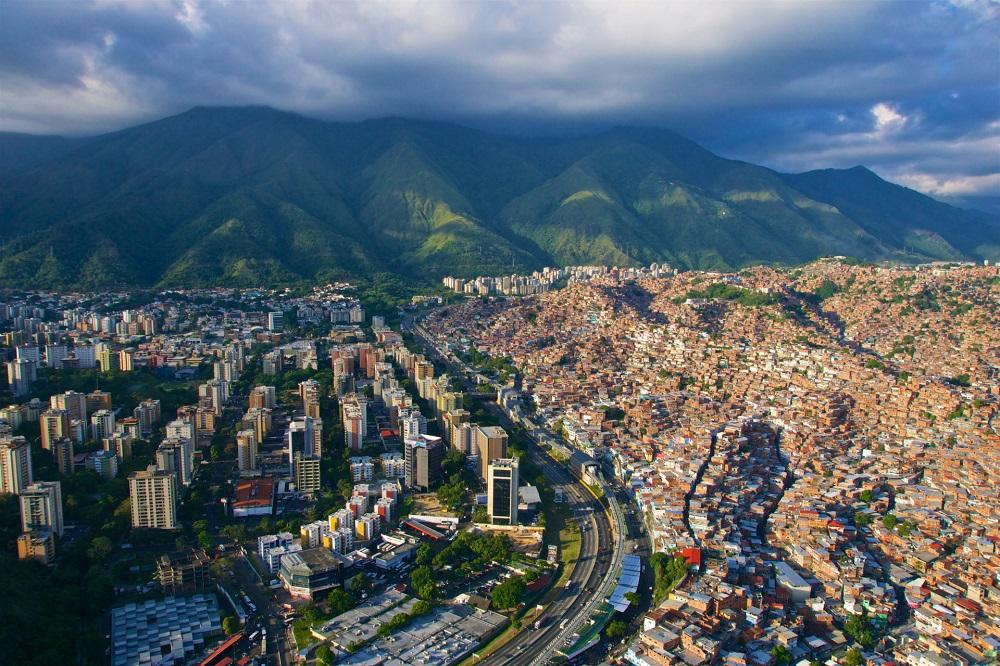 کشور ونزوئلا